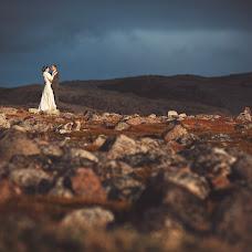 Wedding photographer Vladimir Rachinskiy (vrach). Photo of 13.06.2016