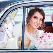 Wedding photographer Anton Karev (Karev). Photo of 08.12.2017