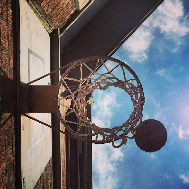 Basket Sky di lucac83