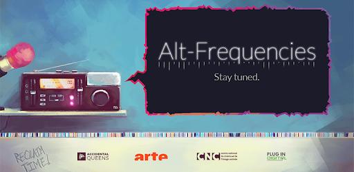 Alt-Frequencies Premium Paid Game Unlocked Free