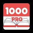 천권읽기Pro - 독서이력 관리 icon