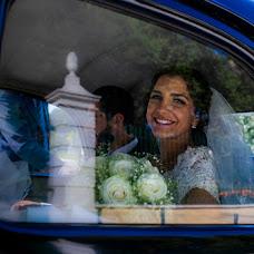 Wedding photographer Rui Lourenço (justframeit). Photo of 20.10.2018