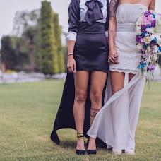 Wedding photographer Inés Silva (inesilva). Photo of 04.06.2015