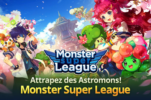 Monster Super League  captures d'écran 1