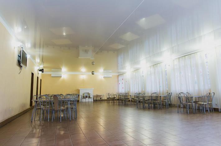 Фото №17 зала Русская усадьба