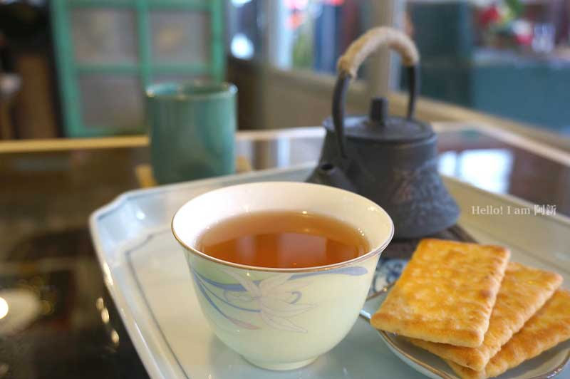 緩食茶二店,鄭江號-26