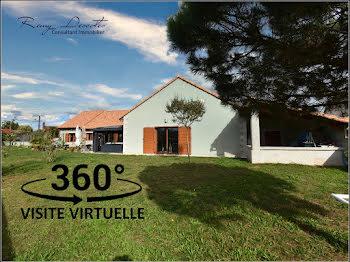 villa à Contres (41)