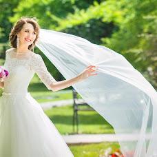 Wedding photographer Anna Vinokurova (Anutik). Photo of 06.06.2017