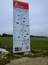 Photo: Passage en Castille