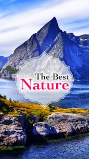 Příroda tapety na pozadí - náhled