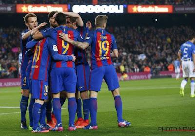 FC Barcelona zet hoog in deze zomer