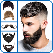 Men Mustache & Hair Styles