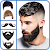 Men Mustache & Hair Styles file APK for Gaming PC/PS3/PS4 Smart TV