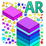 Stack Tower AR