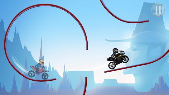 Bike Race Free MOD Apk (Unlimited Resources) 4