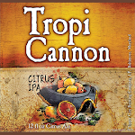 Heavy Seas TropiCannon