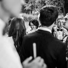 Wedding photographer Pavel Fishar (billirubin). Photo of 08.09.2017