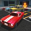 Car Parking 3D Pro : City car driving 1.26 Unlimited Coins