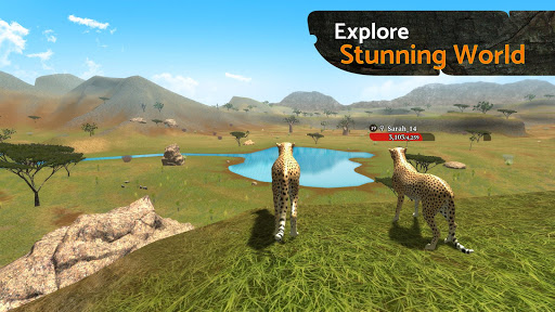 The Cheetah 1.1.2 screenshots 15