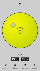Bubble level 4