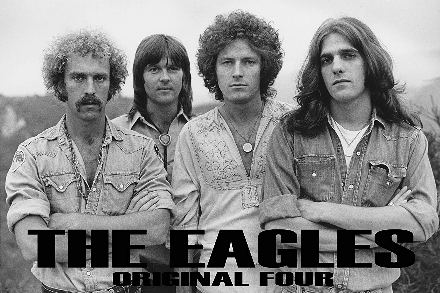 Image result for the eagles band