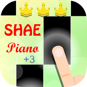 Shae Sayang Piano Game for PC and MAC