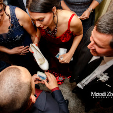 Wedding photographer Metodi Zheynov (zheynov). Photo of 17.10.2018