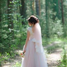 Wedding photographer Snezhana Karavaeva (snezhannak). Photo of 10.04.2018