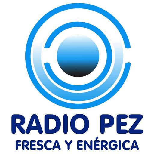 Radio Pez: captura de pantalla