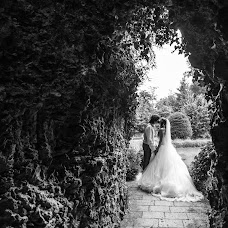 Wedding photographer Silvia Donghi (donghi). Photo of 05.06.2016