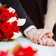 Wedding photographer Andrey Mayatnik (Majatnik). Photo of 19.05.2015