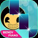 New 🎹 Bendy Piano Game 2019 APK