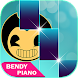 New  Bendy Piano Game 2019