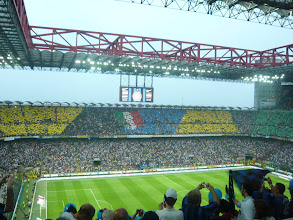 Photo: Inter Milan Scudetto 2009 Champions.