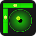 Bubble Level Galaxy icon
