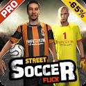 Street Soccer Flick Pro icon