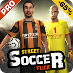 Street Soccer Flick Pro Icon