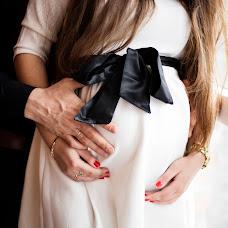 Wedding photographer Kseniya Zhdanova (KseniyaZhdanova). Photo of 25.11.2015