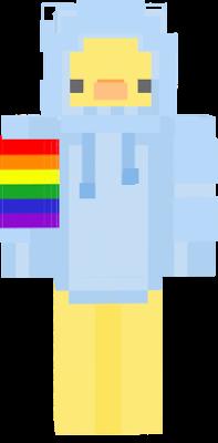 LGBT Duck Upgraded version