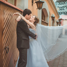 Wedding photographer Aleksandra Lotc (AlexandraLotts). Photo of 13.06.2015