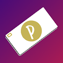 Paragraph (Share - Earn money) icon