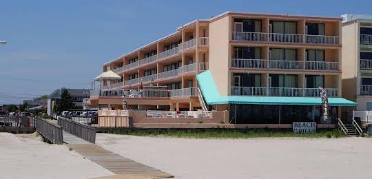 Beau Rivage Beach Resort
