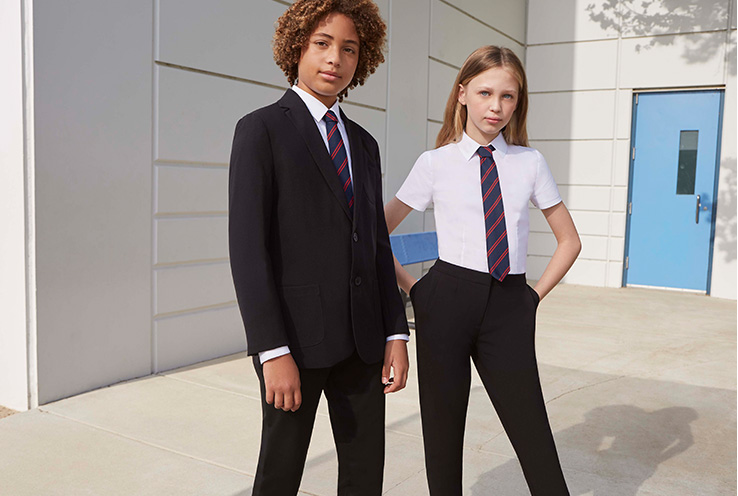 Prepare for the upcoming school year with our comprehensive guide for purchasing school uniform. With advice for parents of boys and girls of all ages.