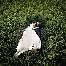 Wedding photographer Donatas Ufo (donatasufo). Photo of 14.01.2019