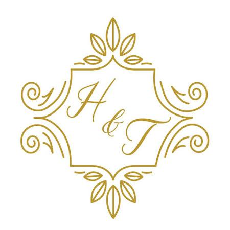 Huwelijk Halise & Thierry