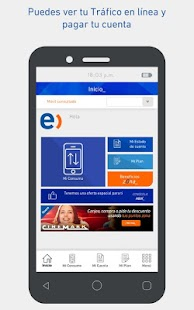 Entel- screenshot thumbnail