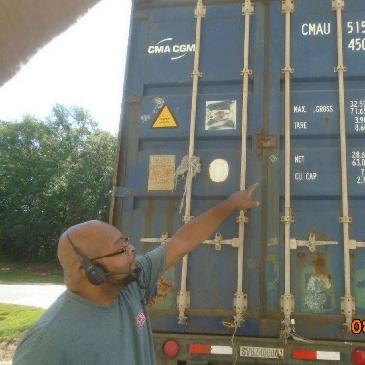 Ace Drayage - Savannah Intermodal Trucking - Trucking
