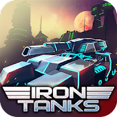 Iron Tanks: Онлайн игра