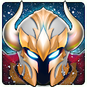 Knights & Dragons Action RPG icon