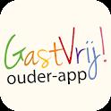 Gastvrij Ouder App icon